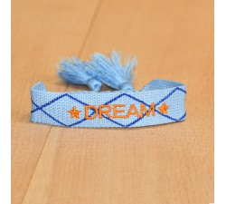 Bracelet tissé Dream
